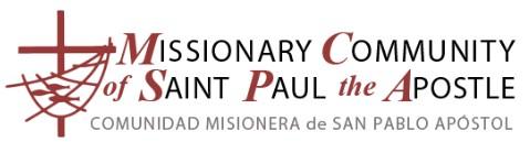 Comunidad misionera San Pablo Apostol